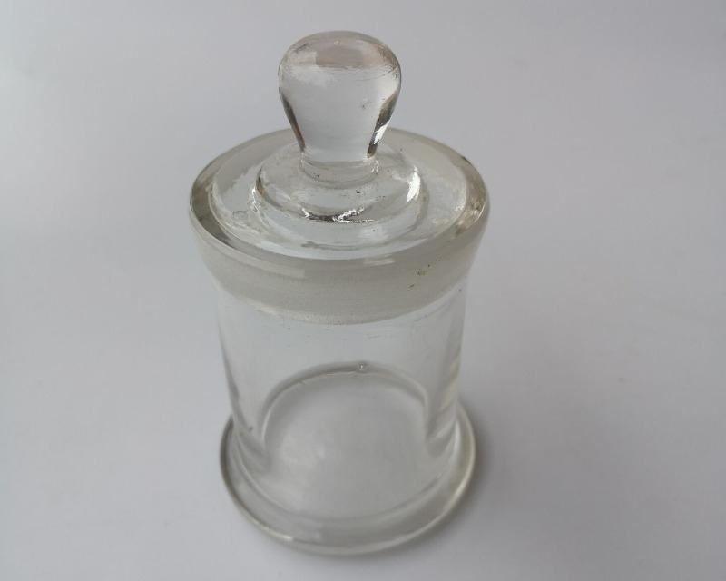 上海标本瓶