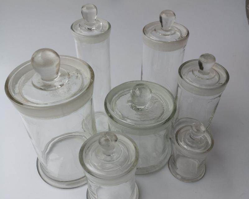 标本瓶厂家