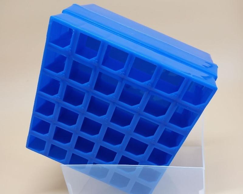 上海冷冻管盒