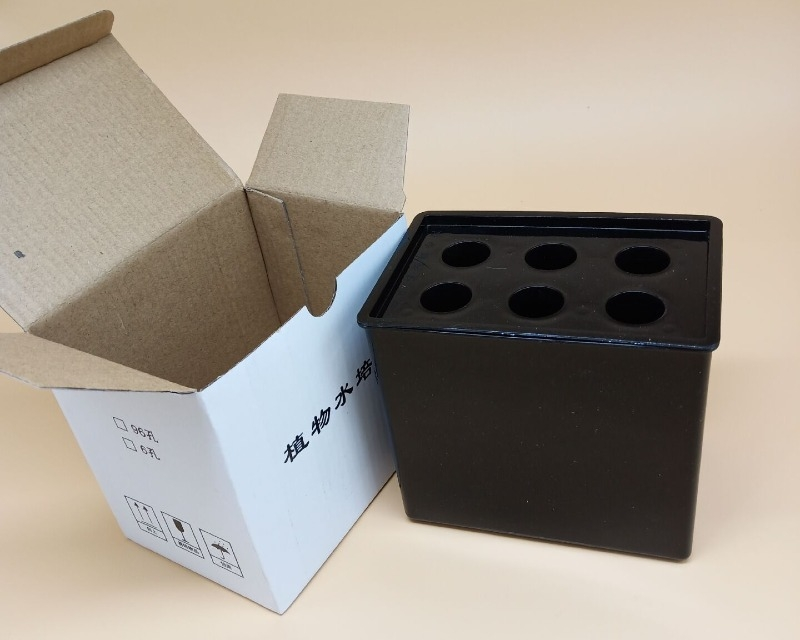 植物水培盒